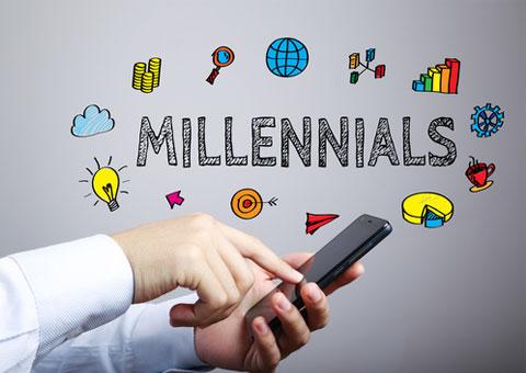 Hiring a Millennial