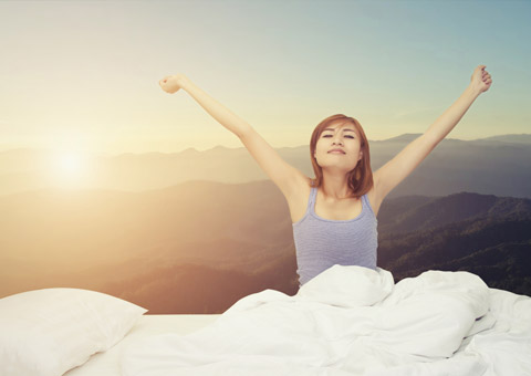 10 Ways to Start Your Day Right!