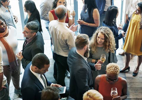 10 Myths About Networking
