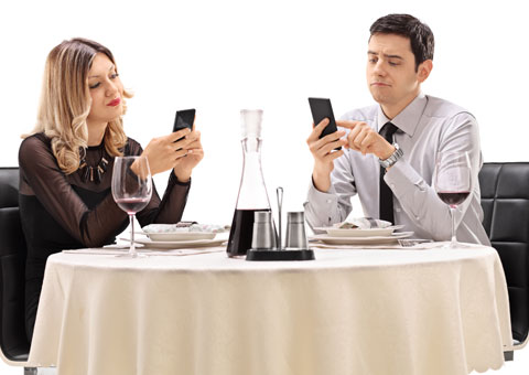 Is Social Media Always Good for Customer Relationships?