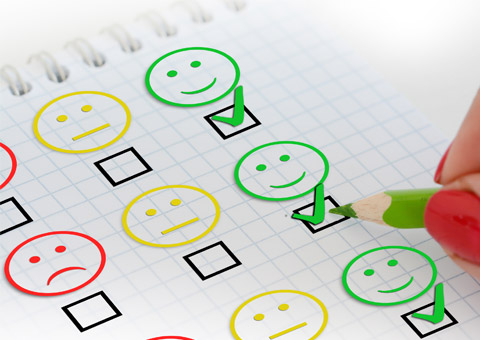 A Quick Guide to a Basic Customer Survey