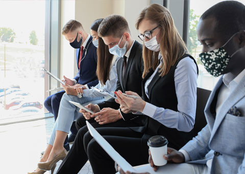 Hiring in 2021 - A Changing Environment